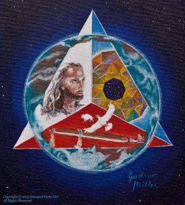 Triunghiul Sacru - Gudrun Miller